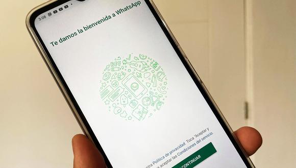 ¿Sabes cuáles son todos los celulares que se quedarán sin WhatsApp? (Foto: MAG)