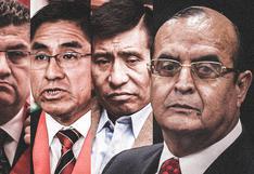 De los vladivideos a los audios de Vizcarra: las grabaciones secretas en nuestra historia política