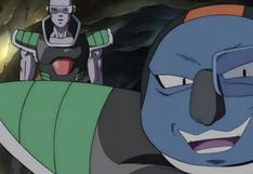 """""""Dragon Ball"""": Tagoma y Sorbet eran totalmente distintos en los primeros bocetos de """"La Resurrección de Freezer"""""""