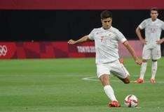 España vs. Costa de Marfil: canales y hora del partido por Juegos Olímpicos Tokio 2020