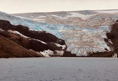 Península de la Antártida registra su año más caluroso en 3 décadas, según estudio