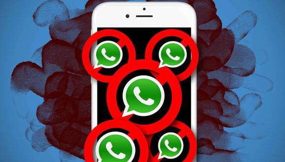 ¿Quieres saber cómo evitar que alguien te hable sin tener que bloquearlo? Este es el sensacional truco de WhatsApp. (Foto: WhatsApp)