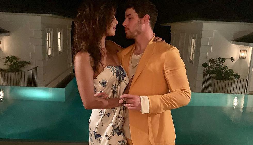Nick Jonas y Priyanka Chopra emocionados de regresar a la Nueva Delhi, tras su boda (Foto: @priyankachopra)