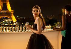 """Emily en París"": la serie de Netflix que debes ver si eras fanática de ""Sex and the City"""