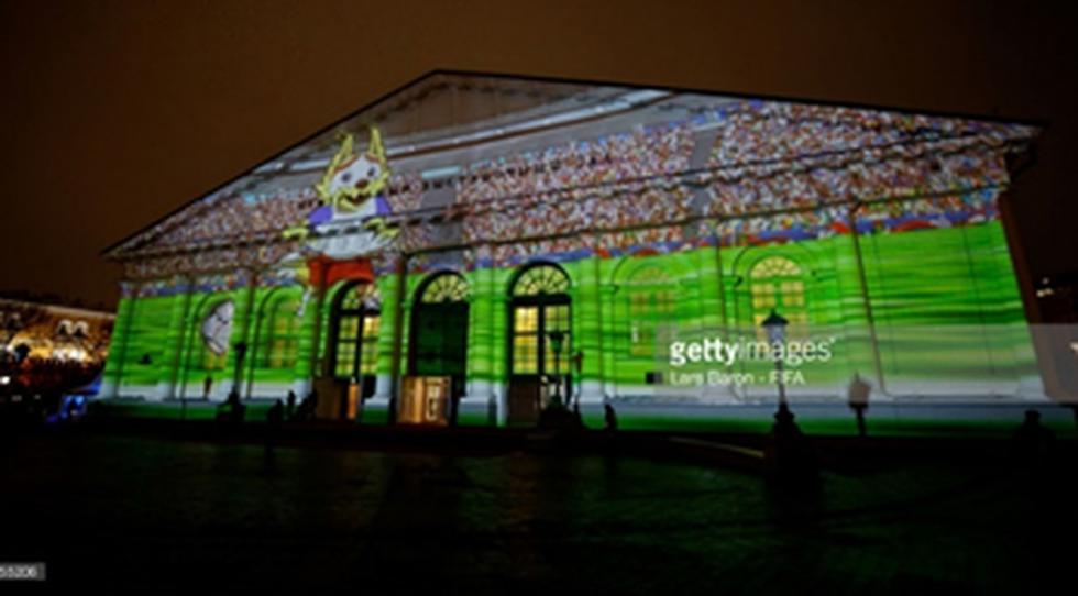 Del 18 al 29 de junio el palacete Manège de Moscú acogerá la Casa Perú, planificada especialmente para el Mundial.