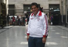 """Somos Perú: """"Cualquier declaración de Juan Carlos Zurek no representa al partido"""""""