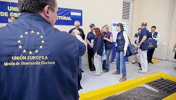 La iniciativa propone la unificación y sistematización de la legislación electoral que se encuentra dispersa. (Foto: eeas.europa.eu)