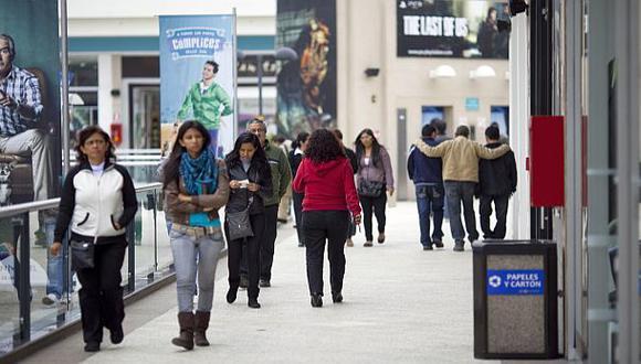 Scotiabank: PBI crecerá 5,5% y dólar cerrará a S/.2,76 en 2014
