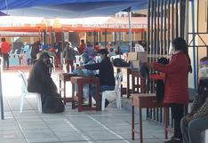 Tacna: personas de 40 a 49 años serán vacunadas en el mes de julio, según gobierno regional