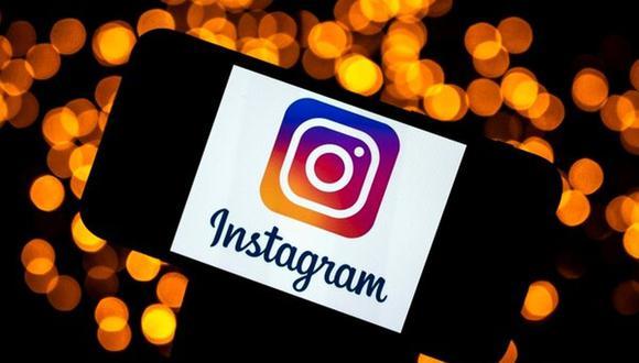 Instagram. (Foto: AFP)