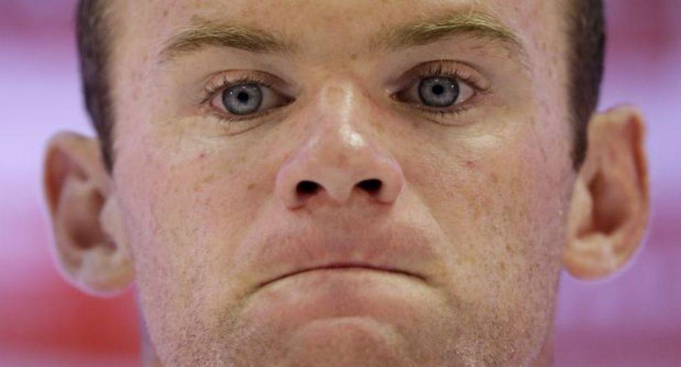 """Rooney pide """"malicia"""" a Inglaterra: """"Quizá somos muy honestos"""""""