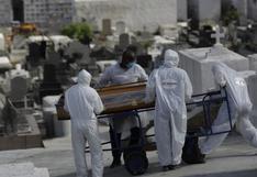 Brasil registra 729 nuevas muertes por coronavirus y el total supera las 140.000