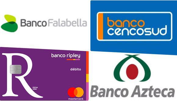 Las 10 compañías especializadas en el negocio de consumo, hasta hace un año, participaban con el 18,1% de la torta de personas del sistema financiero; mientras que, a septiembre, participan con el 16,9%. (Ilustración: Raúl Rodríguez/GEC)