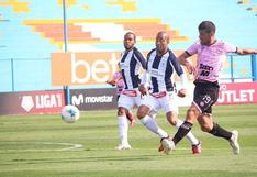 Sport Boys venció 2-0 a Alianza Lima y aseguró su permanencia en la Liga 1