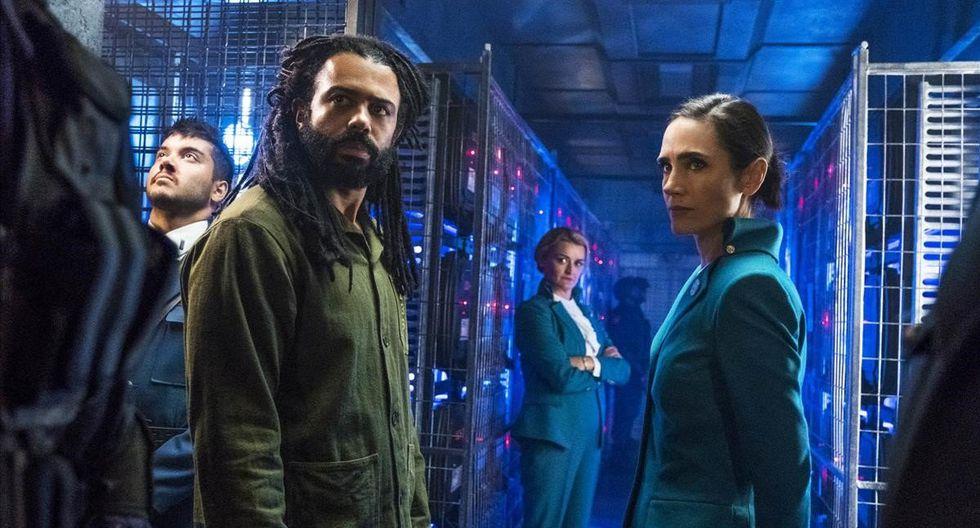 """""""Snowpiercer"""" llega a Netflix con su primer episodio (Foto: TNT)"""