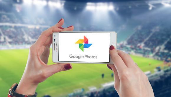 Desde el 1 de junio Google Fotos dejará de ser un servicio gratuito (Foto: StockSnap)