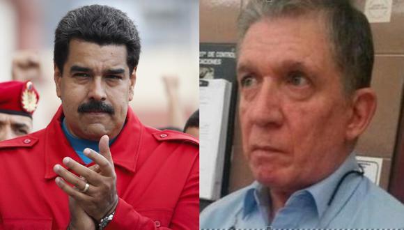 """¿Suicidio?: Venezuela investiga caso del opositor """"El Aviador"""""""