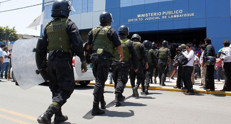 Fotos: la red de corrupción del suspendido alcalde de Chiclayo - 15