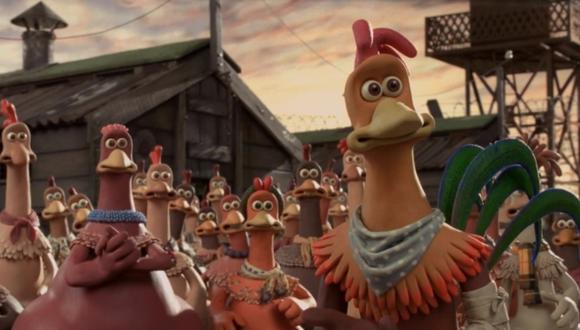 """Netflix confirmó que producirá y emitirá la secuela de """"Chicken Run"""" (""""Pollitos en fuga""""). (Foto: DreamWorks Pictures)"""