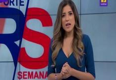 Periodista Fátima Aguilar envía emotivo mensaje a sus padres, quienes tienen COVID-19 | VIDEO