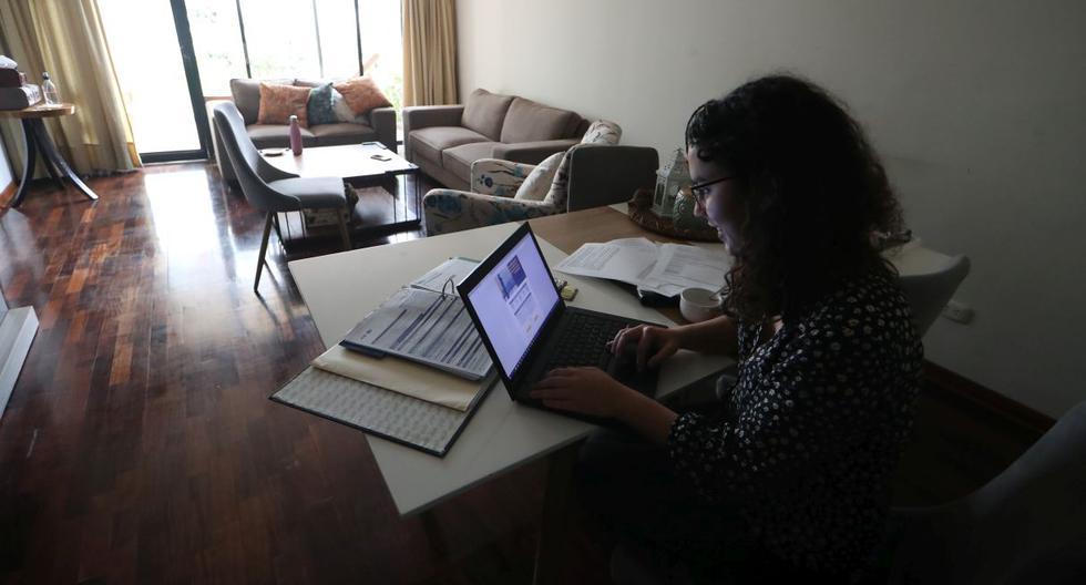 En febrero último, el Ministerio de Trabajo y Promoción del Empleo registraba que más de 215.000 personas se desempeñaban bajo esta modalidad. (Foto: Alessandro Currarino / GEC)