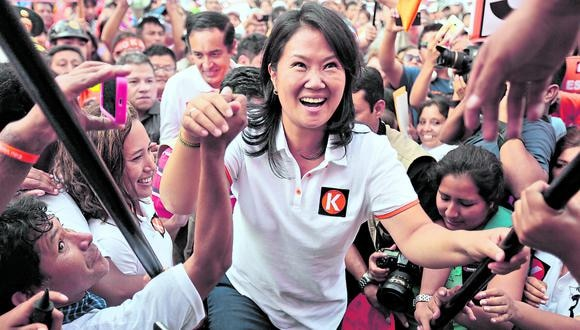 Dionisio Romero declaró que entregó US$ 3,6 millones para la campaña de Keiko Fujimori en el 2011.
