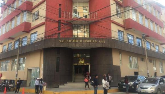 Junín: dictan 7 meses de prisión preventiva para sujeto acusado de violar a una mujer