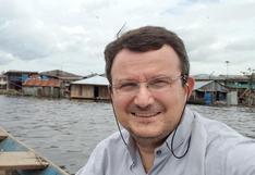 Iquitos: se instalarán tres plantas de oxígeno gracias a colecta de sacerdote | INFORME