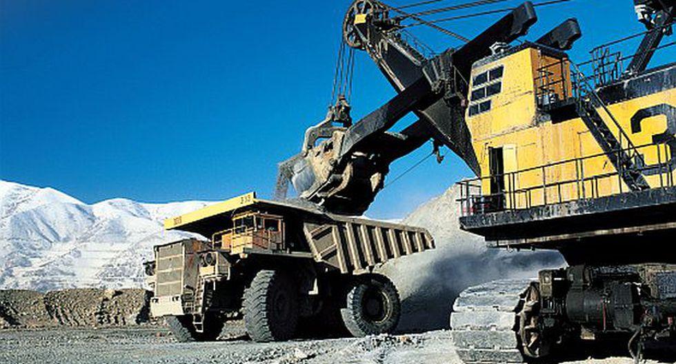 Producción de cobre se incrementaría en 12% durante el 2015