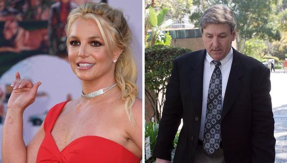 El padre de Britney Spears asegura que le encantaría poder terminar su tutela. (Foto: Valerie Macon / AFP)