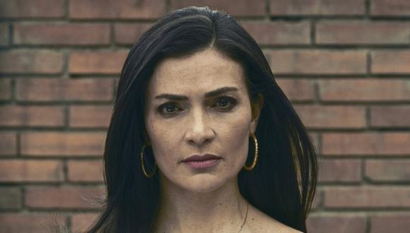 """Perdida: ¿de qué trata la nueva serie de la protagonista de """"Yo soy Betty, la fea""""? (Foto: Antena 3)"""