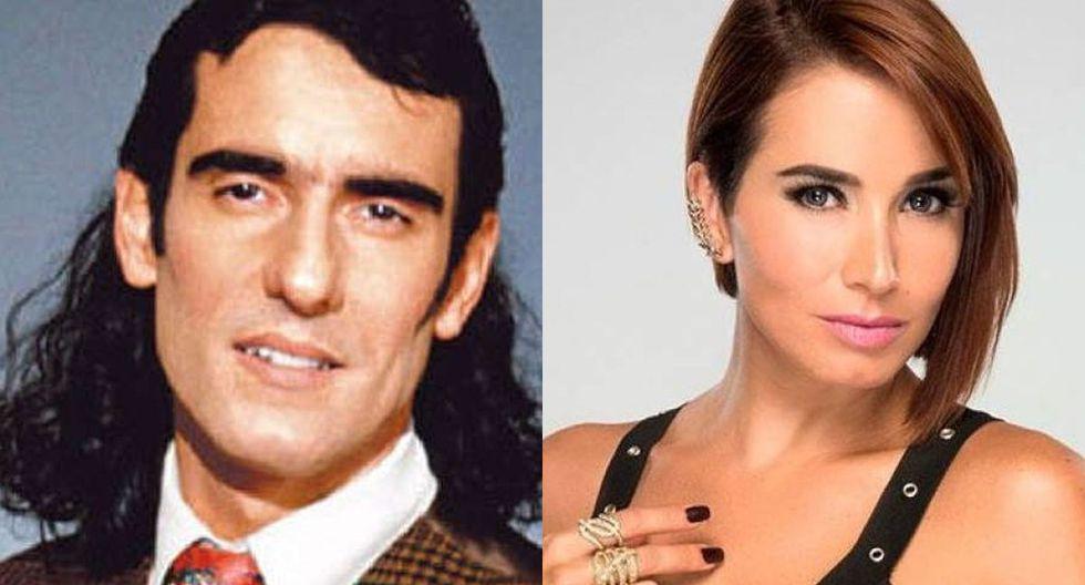 Miguel Varoni y Majida Issa son colombianos, además de tío y sobrina (Foto: Caracol Televisión / Telemundo)