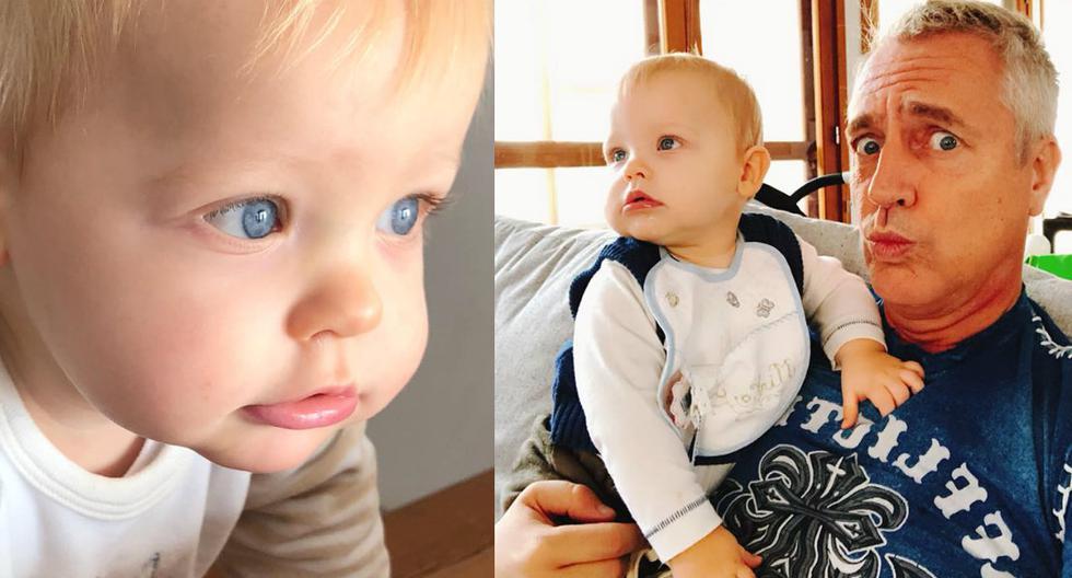Argentina: hijo de Marley es incluído en los récord Guinness como el bebé más viajero