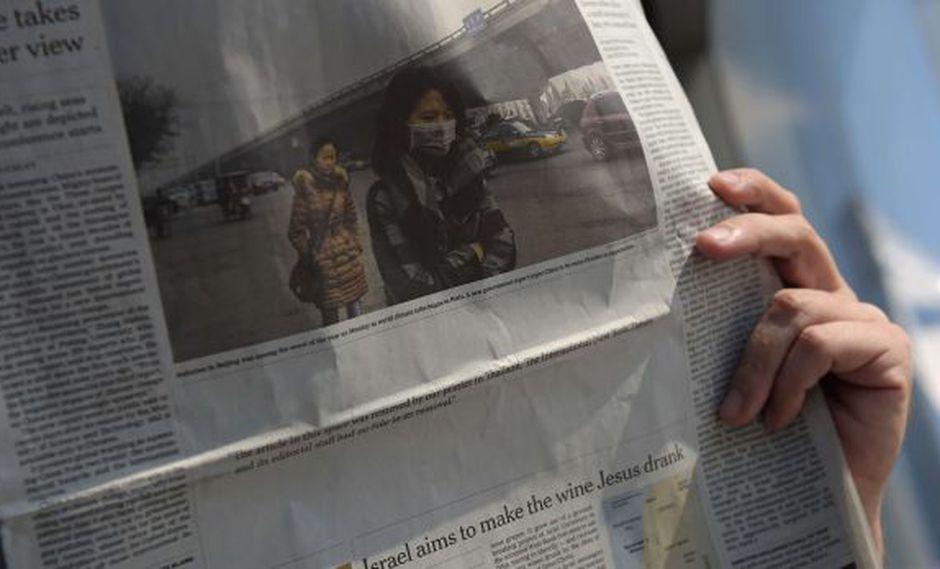 Censuran sombrío artículo del New York Times sobre Tailandia
