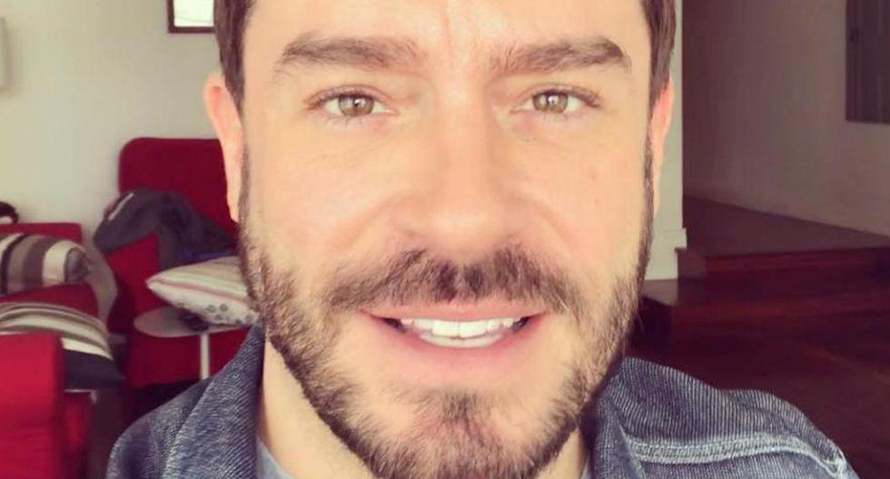 Juan Pablo Espinosa invitó a todas las personas a amarse y aceptarse a sí mismos. | Instagram