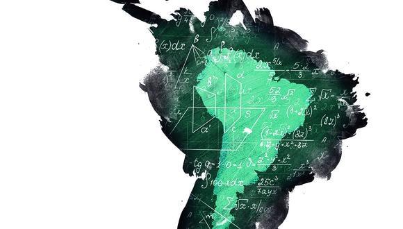 """""""El Banco Mundial estima que las economías latinoamericanas crecerán 2,6% el próximo año. Entre los países de más rápido crecimiento estarán el Perú, Uruguay, Chile y Colombia, dice el banco""""."""