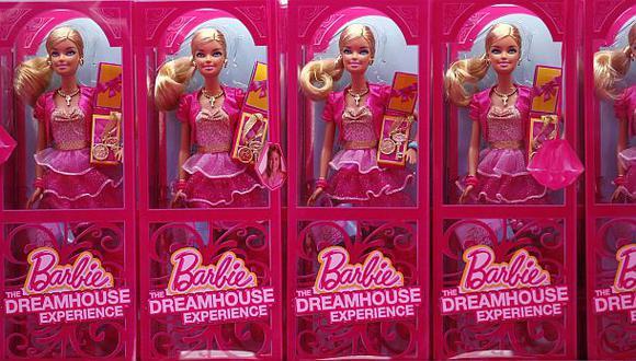 Mattel registró pérdidas de US$92 mlls. durante primer semestre