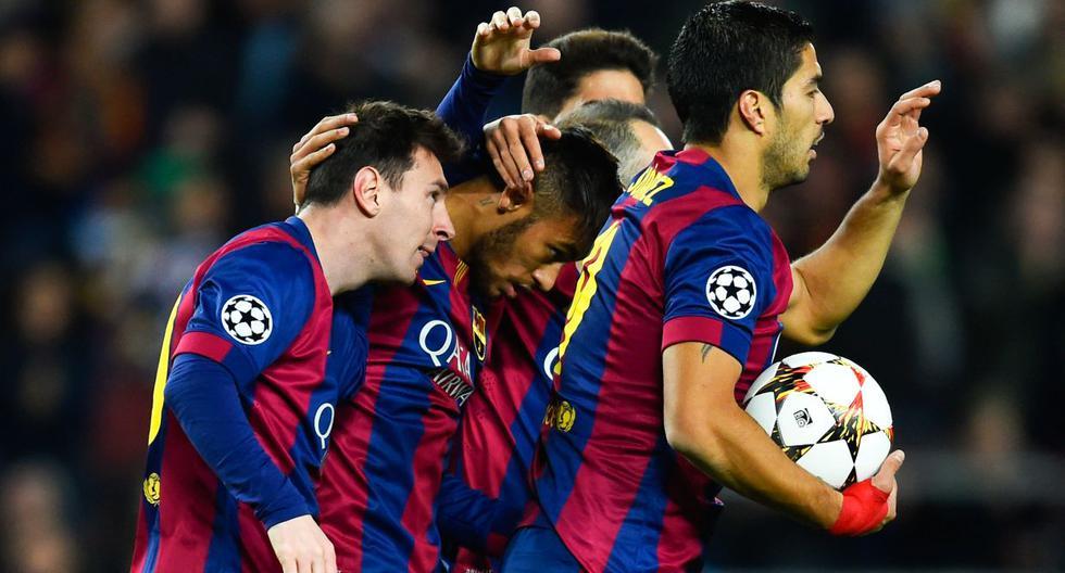Barcelona vs. PSG: goles y remontada culé en el Camp Nou - 10