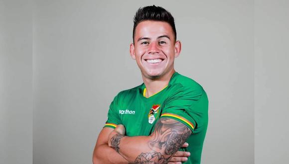 Henry Vaca viene siendo convocado a la selección boliviana y podría enfrentar a Perú el 25 de marzo. (Foto: Facebook)