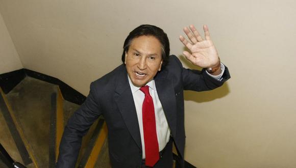 Alejandro Toledo afronta un proceso de extradición por el Caso Odebrecht en Estados Unidos. (Foto: GEC)
