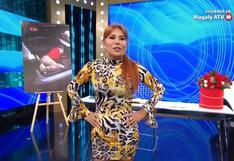 """Magaly Medina sobre Yahaira Plasencia: """"Es el hecho más vergonzoso del año"""" [VIDEO]"""