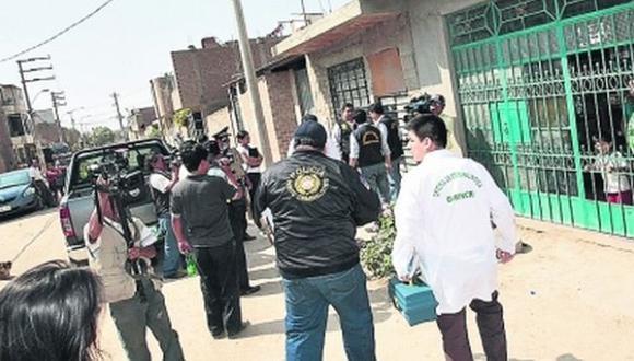 Mala: detonaron un explosivo en vivienda de teniente alcalde
