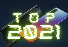 Samsung, Xiaomi, Huawei: comparamos los mejores smartphones de gama media del 2021