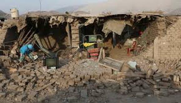El bono catastrófico contra terremotos logrado por el Perú tiene una duración de tres años, por los cuales se paga un cupón (prima) anual. (Foto: archivo)
