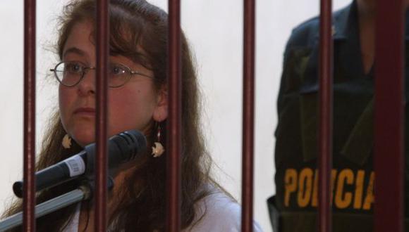 Lori Berenson no podrá regresar jamás al Perú tras su expulsión