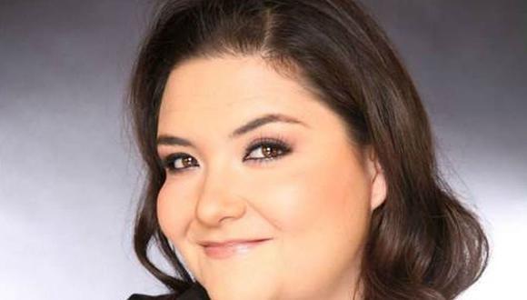 Alejandra Ley es un rostro conocido en el mundo del espectáculo de México, con más de 30 años de trayectoria (Foto: Instagram)