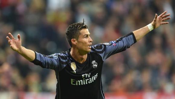 El autoelogio de Cristiano Ronaldo un día después de su doblete