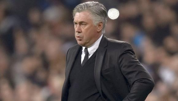 Ancelotti no se confía de ventaja de 3-0 ante Atlético por Copa