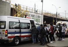 'Pichangas' y aglomeración: la triste cara de Lima en el primer domingo sin inmovilización [FOTOS]