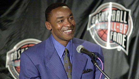 El ex jugador asegura que Jordan no es el mejor de la historia y vivió en una época donde no tenía mucha competencia. (Foto: AFP)
